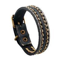 NEW Jewelry fashion Leather Cute Infinity Charm Bracelets Men Women Unisex Gifts