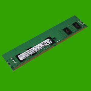 Hynix  HMA81GR7MFR8N-UH T2 BC 8 GB  PC4-2400T ECC  DDR4 RAM Speicher