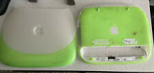 Apple iBook G3 Lime Green Clamshell Housing For M6411