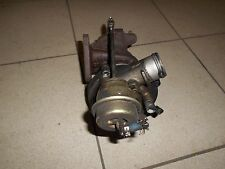 VW Golf 4 Bora Audi A3 90 PS TDi AGR Turbolader Turbo 038145701D