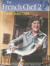 French Chef 2 (3pc) With Julia Child DVD Region 1 783421405196
