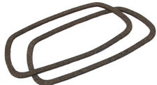 VW Classic Bug Air-Cooled 1200-1600cc, Cork Valve Cover Stock Style Gasket, Pair