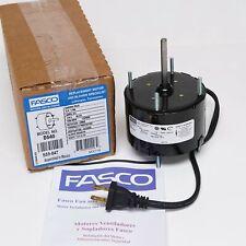 Fasco D540 Bath Kitchen Exhaust Fan Motor 1/100 HP