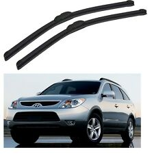 "Car Windscreen Window windshield Wiper Blades For Hyundai Veracruz 24""+20"" 07-11"