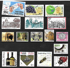South Africa .. Splendid stamp collection.. 0846