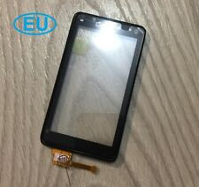 New Touch Screen Glass lens lcd digitizer with black frame Nokia N8