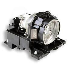 Hitachi CP-X615 CP-X705 CP-X807 Projector Lamp w/Housing