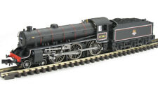 DAPOL ND-120F BR  Lines black Early CREST 61363