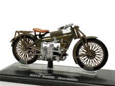 Starline 1:24 MOTO GUZZI Normale Model Bike