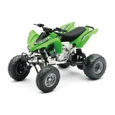 1/12 Kawasaki Kfx 450R Atv (Green)