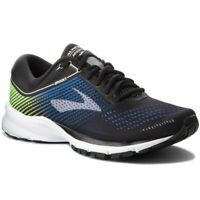 SCARPE BROOKS LAUNCH 5 ENERGIZE ME NEUTRAL 110278 1D 016 NERO BLU RUNNING CORSA