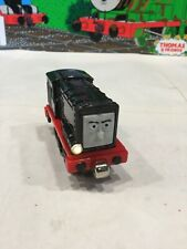 DIESEL Thomas the Train Talking & Light Up Diecast Metal Take N Play Take Along