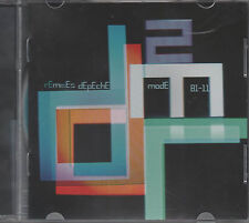 Depeche Mode Remixes 2: 81-11 CD NEU inkl. Personal Jesus - Everything counts
