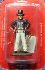 Del Prado Tin toy soldiers 1/32 SNP039 French Navy Lieutenant, 1804-1815