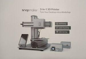Snapmaker Original 3in1 3D-Drucker