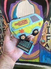 SCOOB! Bark Box Scooby Doo Dog Toy The Mystery Machine Van New BarkBox Medium