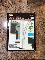 Beginner's Guide to HO Model Railroading Level 1 from Atlas 1992