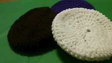 American Girl berets...set of three