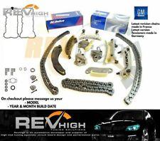 GENUINE GM GEARS Holden Caprice Timing Chain Kit Set WM Alloytec SIDI LY7 LLT LF