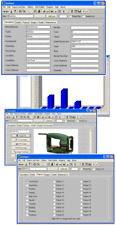 Home Garage Workshop Tool Hardware Warranty Service Inventory Tracking Software
