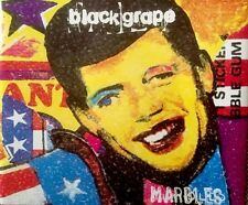 Black Grape - Marbles (CD1997) 5 Track EP With Mixes. Shaun Ryder/Happy Mondays