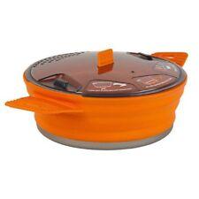 Sea To Summit X-pot Kochtopf 1 4 Liter orange