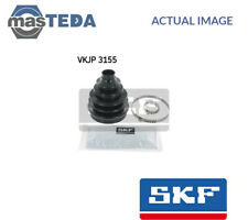 SKF WHEEL SIDE FRONT CV JOINT BOOT KIT VKJP 3155 P NEW OE REPLACEMENT