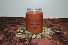 Coffee Scented Candle 26 oz jar