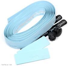 Deda Elementi Logo Road Fixie Bicycle Handlebar Bar Tape / Wrap - SKY BLUE