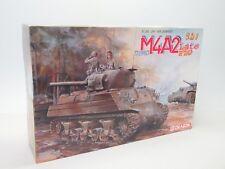 1/35 Sherman M4A2 Late PTO - Dragon 6462
