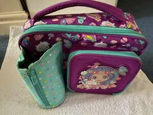 SMIGGLE SMIGGLES  LUNCH BOX BAG