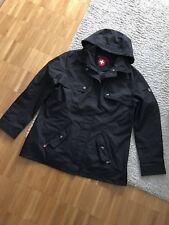 Wellensteyn Miami Wellenstein Wellenstyn Gr. XL Jacke Multifunktionsjacke Mantel