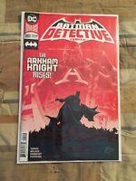 Detective Comics #1001 2nd Print Variant 1st Full Arkham Knight VF/NM [DC, 2019]