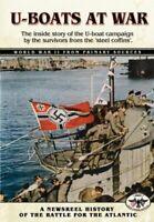 U-Boats at War [DVD] [NTSC] -  CD PGVG The Fast Free Shipping