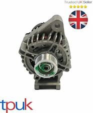 FORD FIESTA 1.25 1.4 1.6 MK V ZETEC S ALTERNATOR 105AMP 2003 ON GENUINE