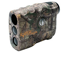 Bushnell Bone Collector Edition 4x21mm Laser Rangefinder Realtree Camo - 202208