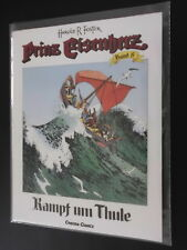 100 x Comic Hüllen Alben  Format  (Carlsen) 23,5 x 31,0 cm