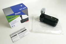 *NIB* Phottix Battery Grip for Canon BG-50D Canon EOS 50D 40D 30D 20D BG-E2N