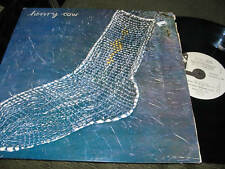 Henry Cow Unrest Red Records '74 Fred Frith/C.Cutler LP slapp happy prog rare