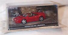 James Bond Ferrari 355 Goldeneye Nuevo en Paquete Sellado