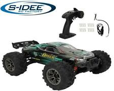 s-idee® 18242 High Speed RC Monstertruck 9138 grün 1:16 36 km/h