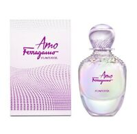 2019 Salvatore Ferragamo Amo FLOWERFUL eau de toilette 50 ml 1.7 oz sealed new