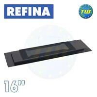 REFINA 16in Replacement PlaziFLEX Plastic Trowel Blade Foam Back 400mm 228177