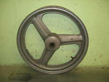 honda  cb1   front  wheel