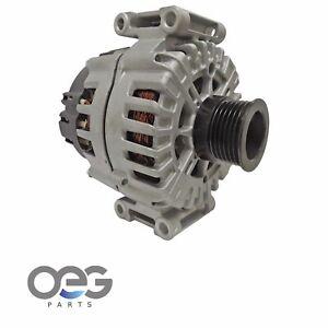 New Alternator For Mercedes-Benz ML550 V8 5.5L 08-11 AVA0092 400-40108 12977