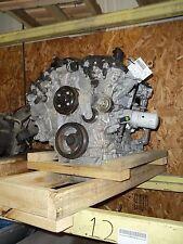 CHEVROLET IMPALA Engine (3.6L, VIN 3, 8th digit, opt LFX), Fed emissions (opt