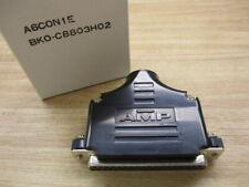 Mitsubishi A6CON1E Connector BKO-C8803H02 Silver Plated (Pack of 3)