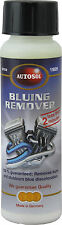 Solvol Autosol BLUING REMOVER Stainless Steel Exhaust Cleaner Colour Restorer