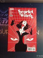 Scarlet Witch #12 VF/NM Marvel (CBM068)
