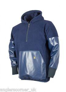 Guy Cotten Kodiak Pullover Marineblau - XL Hochseeangeln